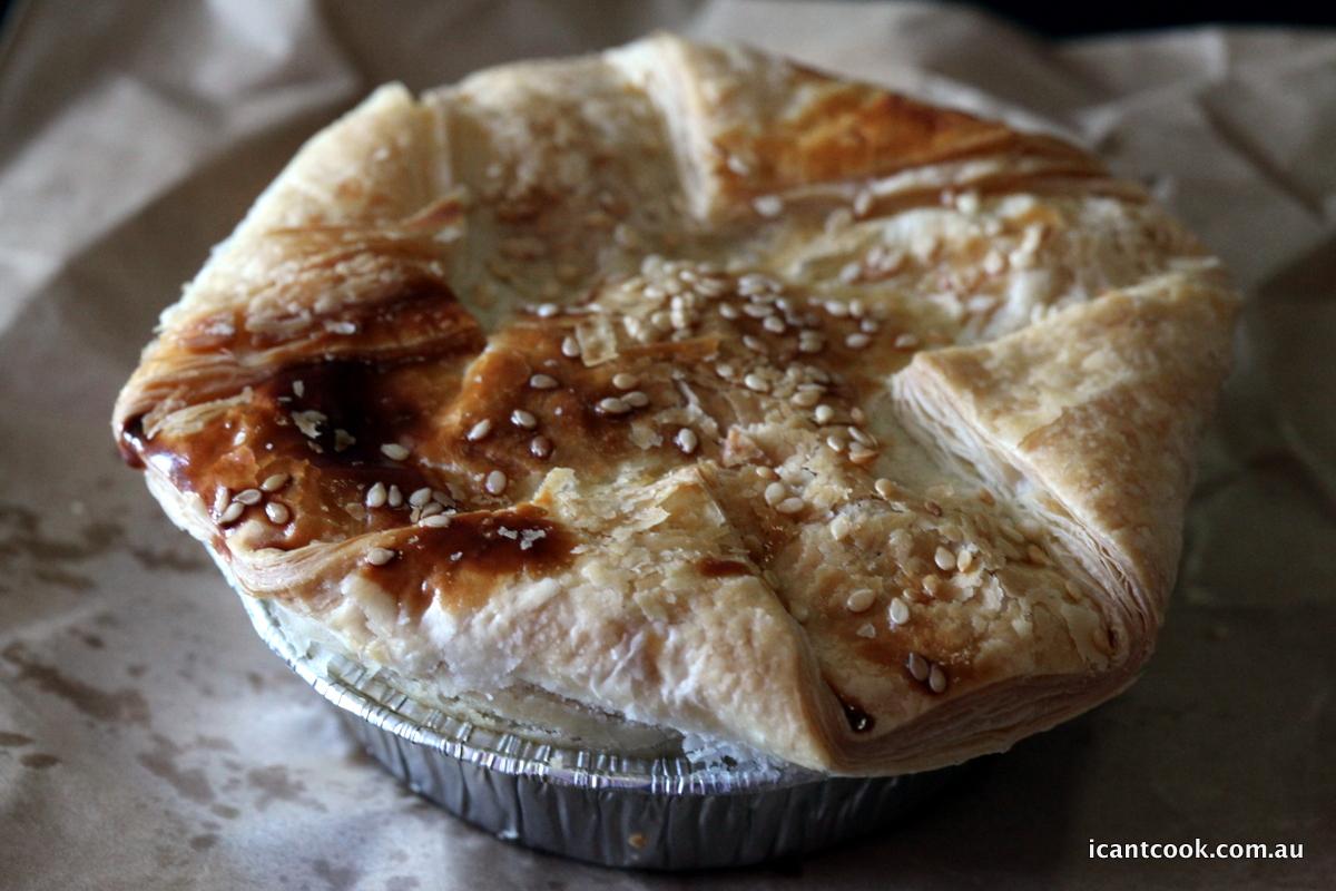 Bakerman Pastisserie